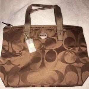 Coach bag new